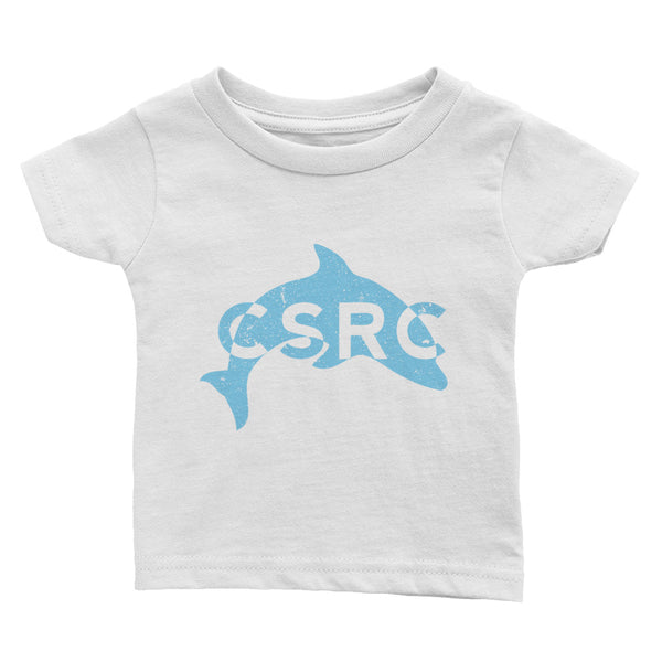 Infant Tee<Br>2 Colors