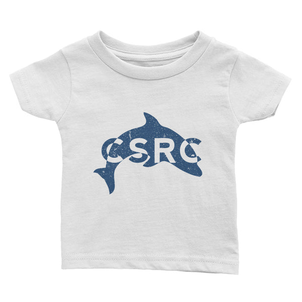 Infant Tee<br> 2 Colors