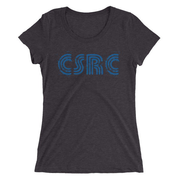 Ladies' Short Sleeve T-Shirt<br>11 Colors