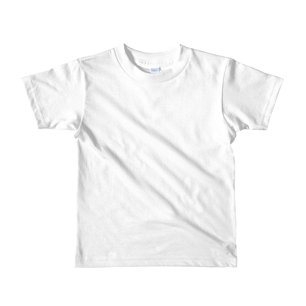 Short Sleeve Kids T-Shirt<br>10 Colors