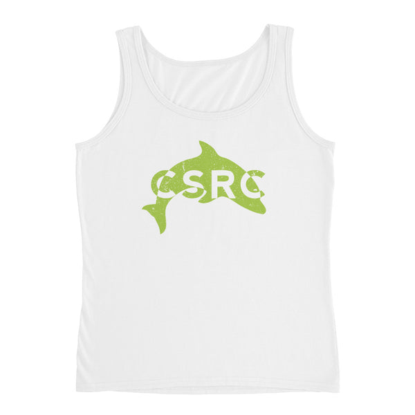 Ladies' Tank<br>8 Colors