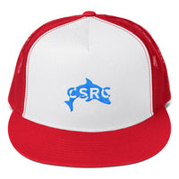 Trucker Cap<br>9 Colors