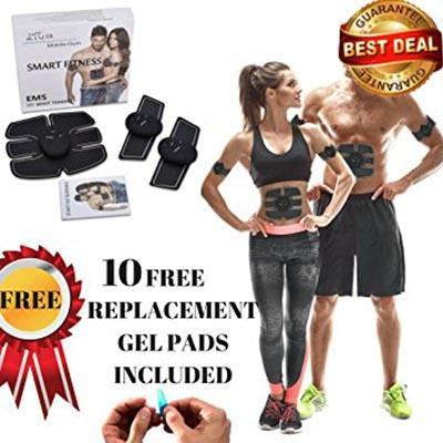 Ultimate Abs Stimulator (FREE Shipping Worldwide)