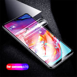 20D Hydrogel Film For Samsung Galaxy S8 S9 S10e S10 Plus Screen Protector For A50 A30 A20 A70 A80 A90 A10 Note 8 Film Not Glass