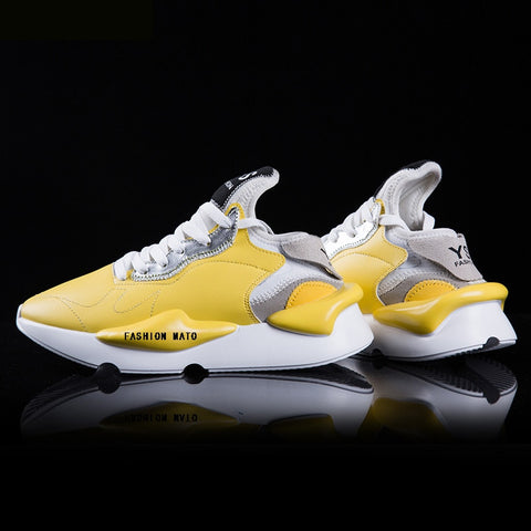 Breathable Running Shoes for Men Gym Sport Shoes Waterproof Lightweight Sneakers for Men Outdoor Walking Jogging Shoes