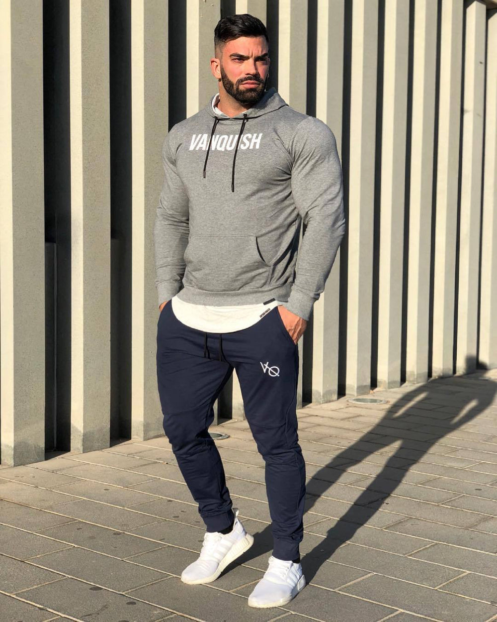 Autumn Winter Mens Compression Running Sportswear Suit Male Training Clothes Set Workout Jogging Sports Clothing Tracksuit