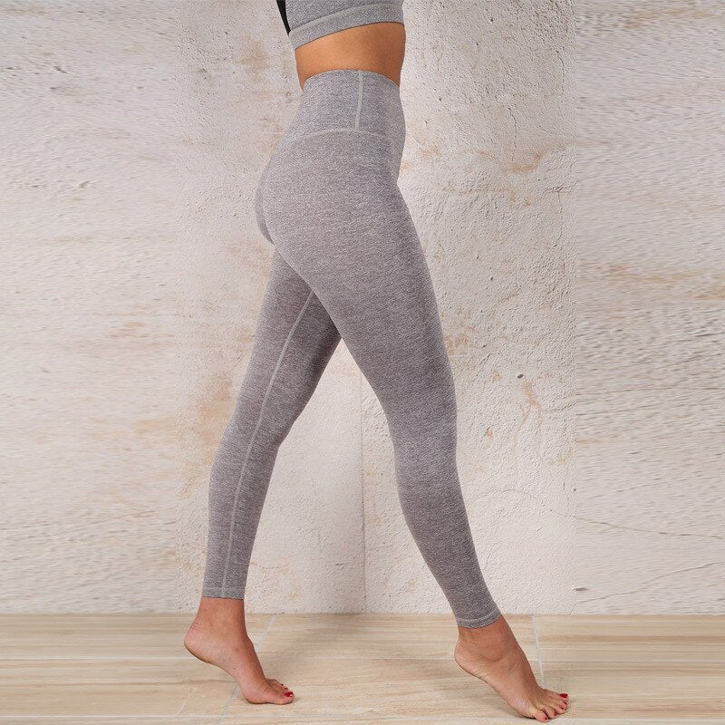New Women Yoga Bodybuilding Vest+ Leggings Suit Female Fashion Casual Gym Fitness Sportswear Set Tracksuit Running Workout