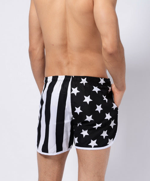 beach Shorts Men Swimwear Sexy Sunga Masculina Men'S Swimming Trunks men briefs sport men Swimsuit