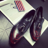 Loafers Men Flat Shoes Men Moccasins Shoes