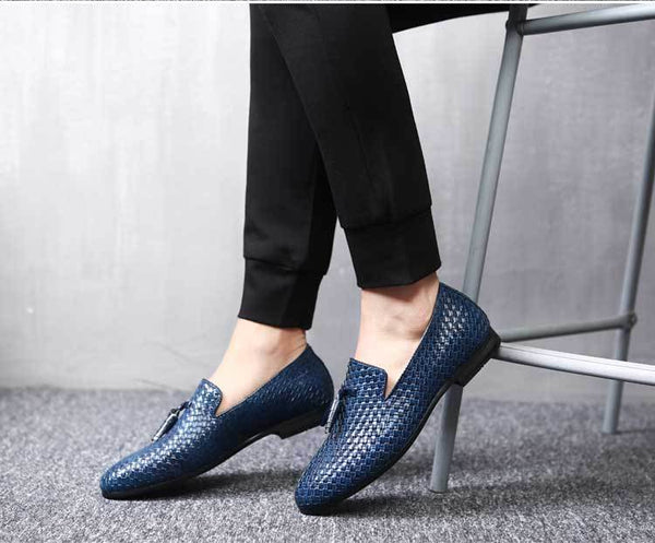 Mens Shoes Casual Slip On