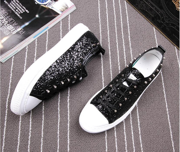 Shoes Male walking Dress Prom moccasins loafer