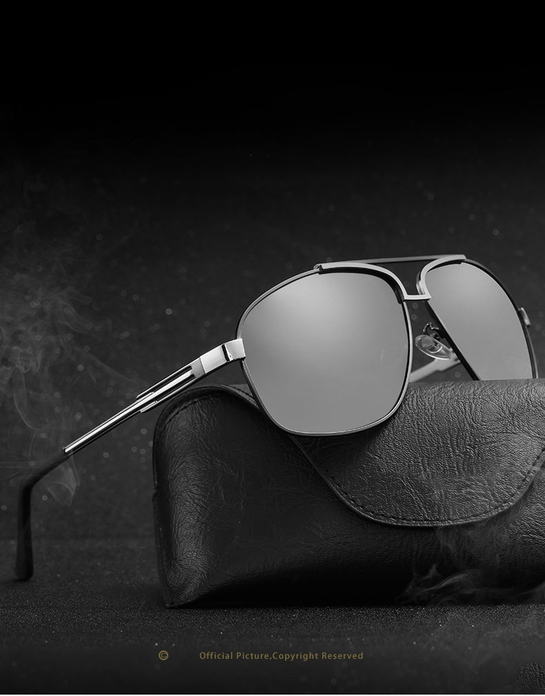 Men's Polarized Sunglasses Fashion Accessories