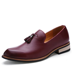 Men Shoes Casual Loafers