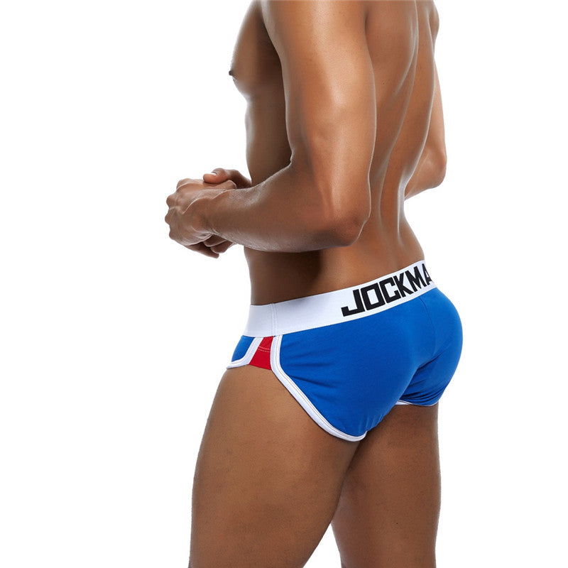Magic buttocks Enhancing men underwear Briefs