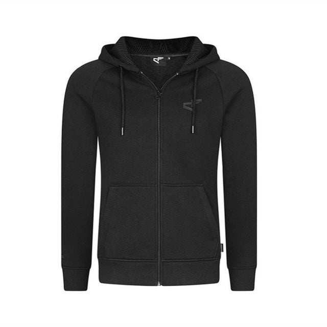 Hoodies Fashion fallow Bodybuilding Hoodies men Sweatshirts sportswear