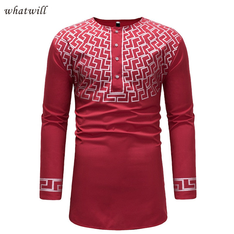3d dashiki t-shirts mens fashion africa clothing