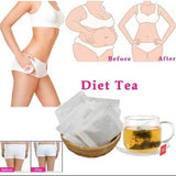 100% Pure Natural Detox Tea Bags Colon Cleanse Fat Burn Weight Loss Tea For Man and Women Tea Belly Slimming Tea Teatox
