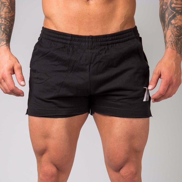 Summer Shorts Men Camouflage Golds Fitness Bodybuilding Sportswear Cotton Male Jogger Short Pants Bermudas