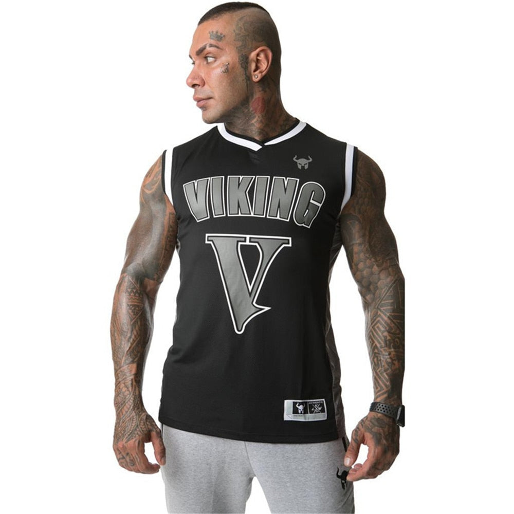 summer mesh clothing Mens Tank Tops Stringer Bodybuilding Fitness absorb sweat breathe freely Men Tanks Clothes Singlets