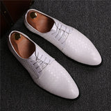 Size 38~48 formal shoes men oxfords factory outlet elgant leather shoes brand trend men wedding shoes