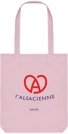 "Tote Bag ""L'alsacienne""-Passion Bouffe"