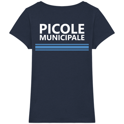 T-Shirt Picole municipale personnalisable