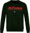 "Sweat ""Mr Picolage""-Passion Bouffe"