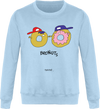 "Sweat ""Bronuts""-Passion Bouffe"