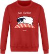 "Sweat ""No sushi""-Passion Bouffe"