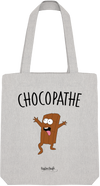 "Tote Bag ""Chocopathe""-Passion Bouffe"