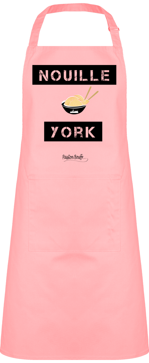 "Tablier ""Nouille York"""