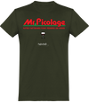 "Tee Shirt ""Mr Picolage""-Passion Bouffe"