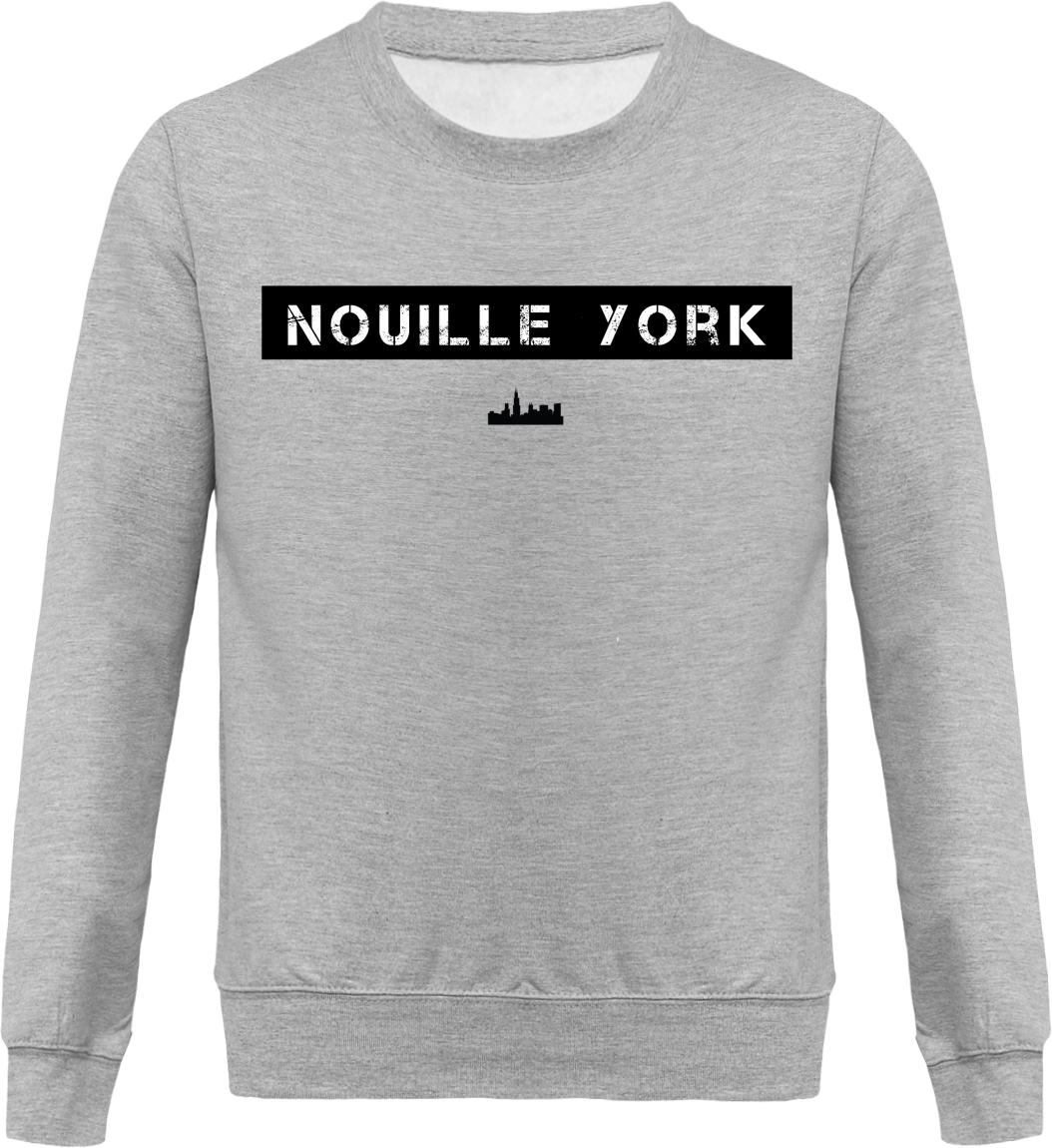 "Sweat ""Nouille York"""
