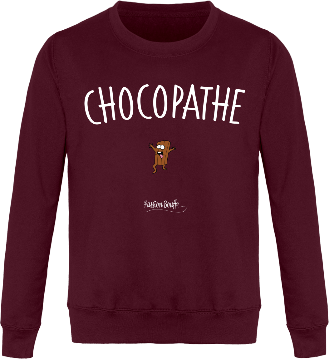 "Sweat ""Chocopathe"""