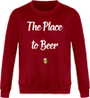 "Sweat ""The place to beer""-Passion Bouffe"
