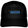 "Casquette ""Alcool is the new water""-Passion Bouffe"
