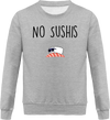 "Sweat ""No Sushis""-Passion Bouffe"