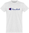 "Tee Shirt Homme ""Chocolat""-Passion Bouffe"