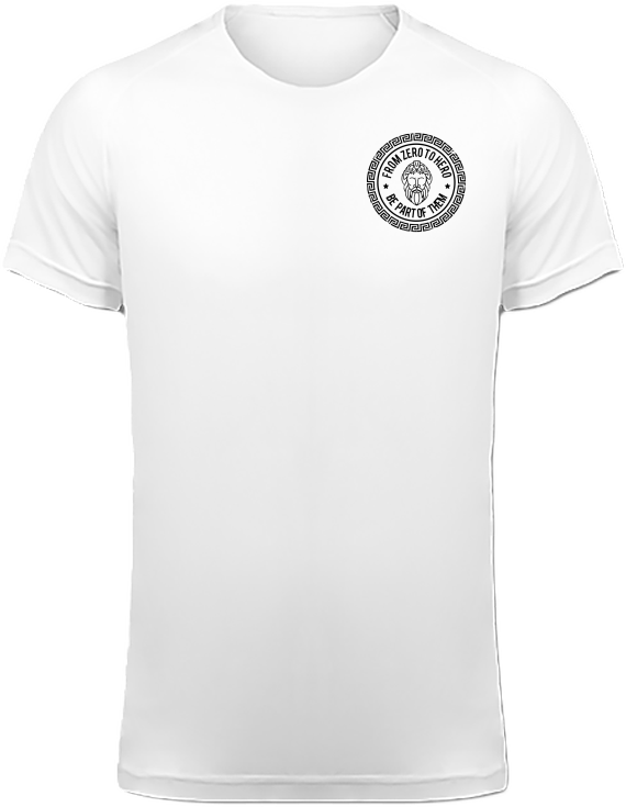 T-shirt Sport Homme-Passion Bouffe