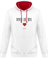 "Hoodie ""Food de toi""-Passion Bouffe"