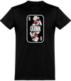 "Tee Shirt Homme ""HARLEY QUINN""Col rond Manches Courtes"