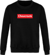 "Sweat ""Choucroute"" Col Rond Unisexe"