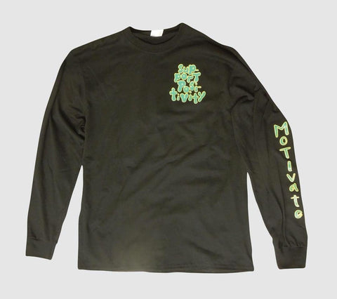 Support Long Sleeve - Collective Culture | Refresh Board Shop