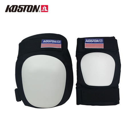 Koston Knee & Elbow Pads | Refresh Board Shop