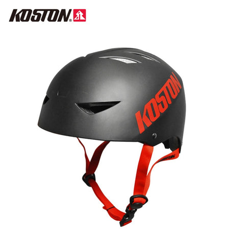 Koston Skateboard Helmet | Refresh Board Shop