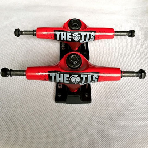 "Thunder Trucks Theotis for Life (5"") 