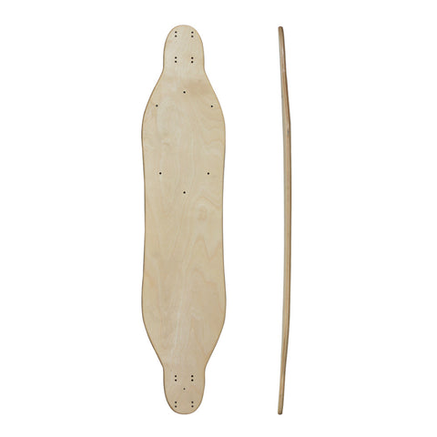 Longboard Blank | Refresh Board Shop