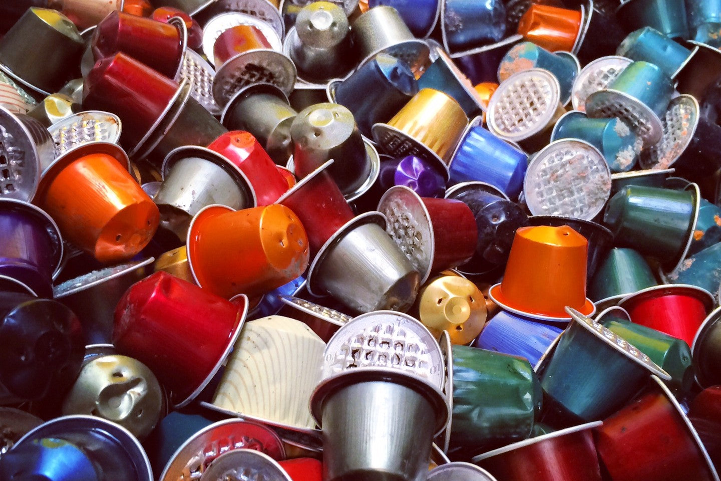 Recycling Your Coffee Pods How To Help Save Our Planet