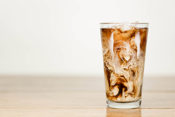What are the best Coffee Pods & Capsules for Iced Lattes?