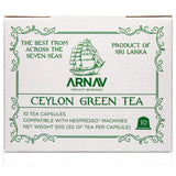 Arnav Ceylon & Rooibos Tea Bundle